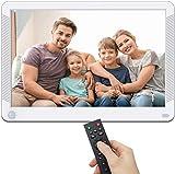 MELCAM Digitaler Bilderrahmen 10 Zoll,1080P IPS Display...